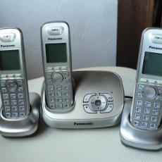 Teléfonos: TELÉFONO FIJO PANASONIC. Lote 58777111