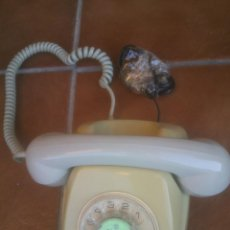 Teléfonos: ANTIGUO TELEFONO VINTAGE DE TELEFONICA ESPAÑA. Lote 58816801