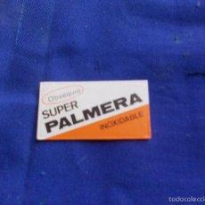 Antigüedades: CUCHILLA PALMERA. Lote 122090314