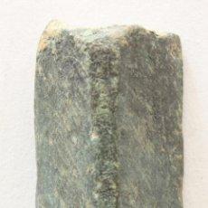 Antigüedades: LINGOTE O PONDERAL ROMANO. 30 GRAMOS. INTERESANTE,. Lote 58940560