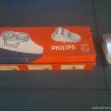 Antigüedades: ACCESORIO PHILIPS CORTA PATILLAS BIGOTE. Lote 58963220