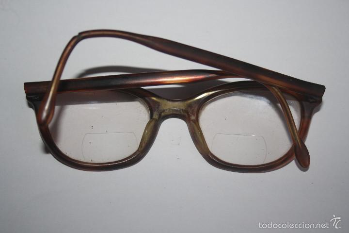 Antigüedades: Antiguas gafas bifocales - Foto 2 - 59169515