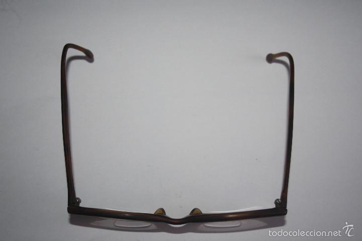 Antigüedades: Antiguas gafas bifocales - Foto 3 - 59169515