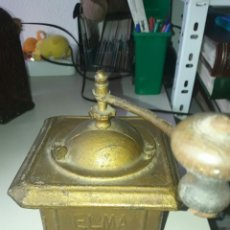 Antigüedades: MOLINILLO ANTIGUO. Lote 91259439