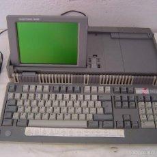 Antigüedades: ORDENADOR AMSTRAD PPC 640. Lote 59453420