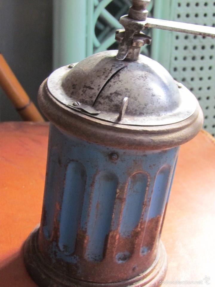 Antigüedades: MOLINILLO - Foto 2 - 59468570