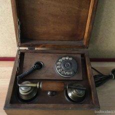 Teléfonos: TELÉFONO ANTIGUO.. Lote 59749424