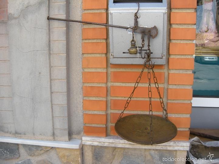 Antigüedades: ROMANA CON PLATO DE BRONCE - Foto 7 - 59875904