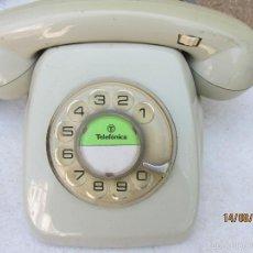 Teléfonos: TELÉFONO HERALDO. AÑOS 70 CON AURICULAR EN ALTAVOZ. Lote 60357771