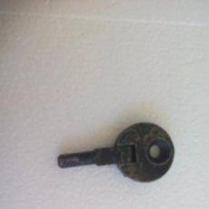 Antigüedades: PIEZA ACCESORIO CREO QUE BISAGRA DE MAQUINA DE COSER ALFA . Lote 60612227