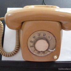 Teléfonos: TELEFONO ANALOGICO DE SOBREMESA FABRICADO POR CITESA. Lote 60670971