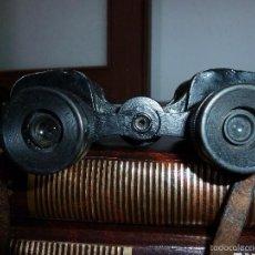Antigüedades: PRISMATICOS O BINOCULARES. Lote 60801671
