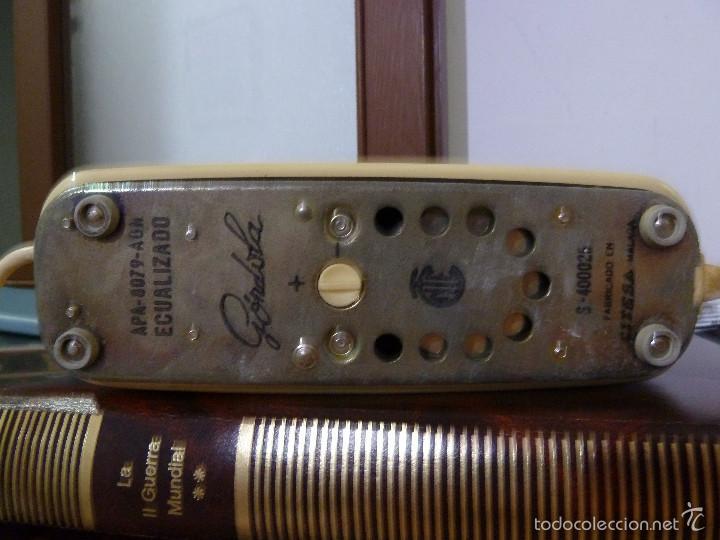 Teléfonos: TELEFONO TIPO GONDOLA FABRICADO POR CITESA - Foto 11 - 60802107