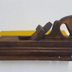 Antigüedades: ANTIGUO CEPILLO DE CARPINTERÍA. . Lote 60925551