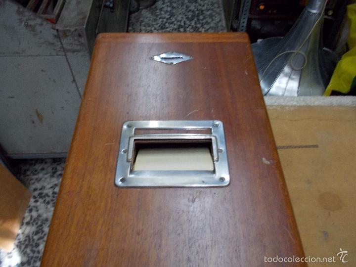 Antigüedades: Caja registradora - Foto 12 - 61022491