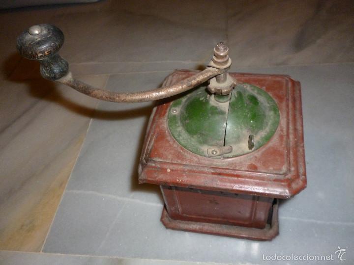 Antigüedades: MOLINILLO CAFÉ ELMA - Foto 2 - 61214391