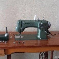 Antigüedades: REFREY 427 EN FUNCIONAMIENTO. Lote 61242519