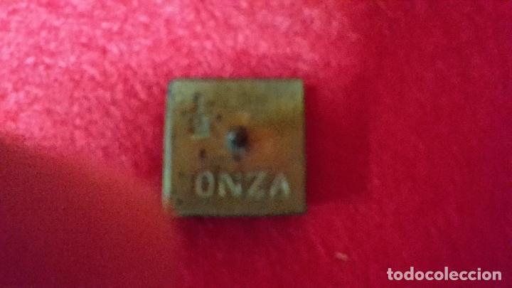 Antigüedades: pequeña balanza quilatera s XIX - Foto 4 - 61507963