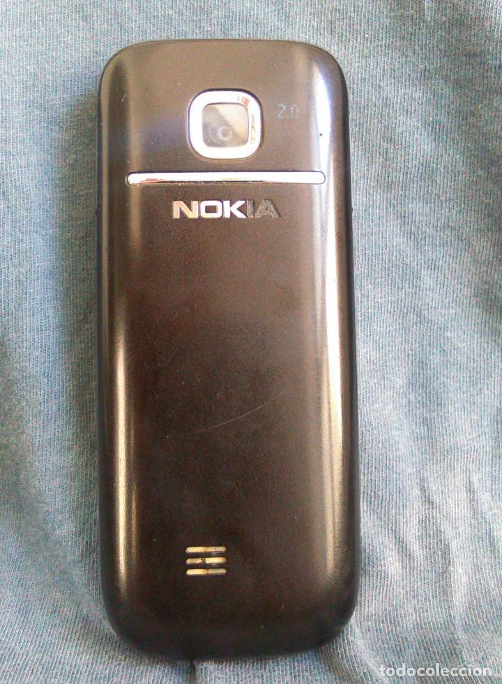 Teléfonos: Teléfono Móvil Nokia 2730 Classic, con cargador original. Funciona, con pantalla rota. - Foto 3 - 61769976