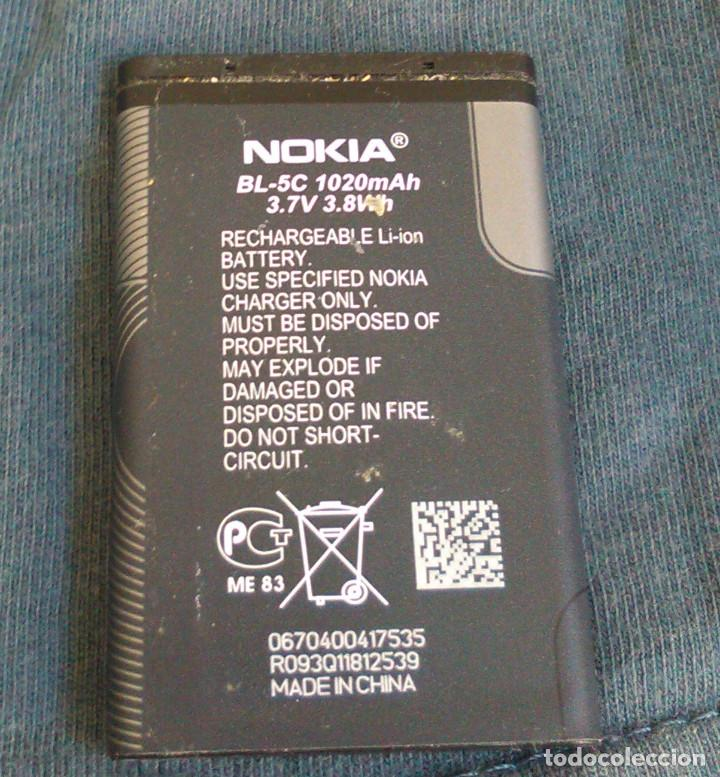 Teléfonos: Teléfono Móvil Nokia 2730 Classic, con cargador original. Funciona, con pantalla rota. - Foto 4 - 61769976