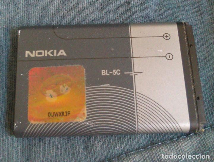 Teléfonos: Teléfono Móvil Nokia 2730 Classic, con cargador original. Funciona, con pantalla rota. - Foto 5 - 61769976