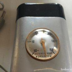 Antigüedades: ANTIGUO ESTERILIZADOR MEDICO. MARCA BRANDA. Lote 62008043