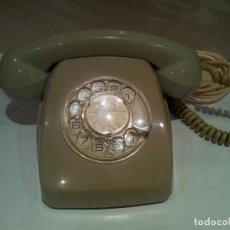 Teléfonos: ANTIGUO TELEFONO HERALDO AÑOS 60/70 VER FOTOS. Lote 62057508