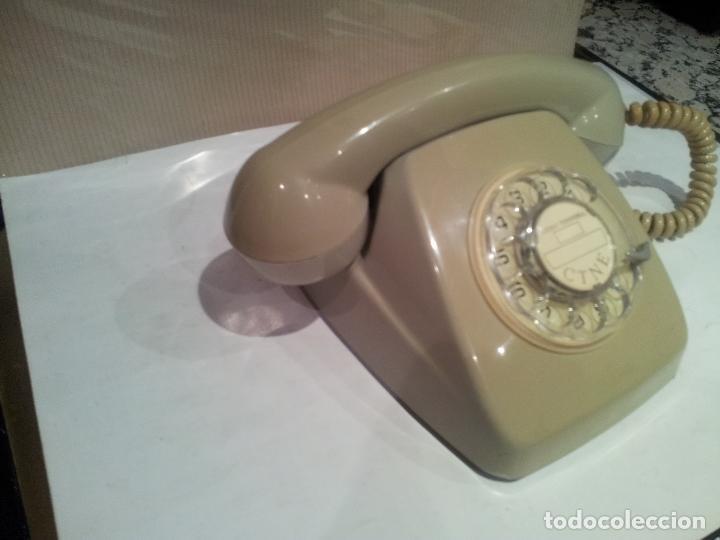 Teléfonos: antiguo telefono heraldo años 60/70 ver fotos - Foto 3 - 62057508