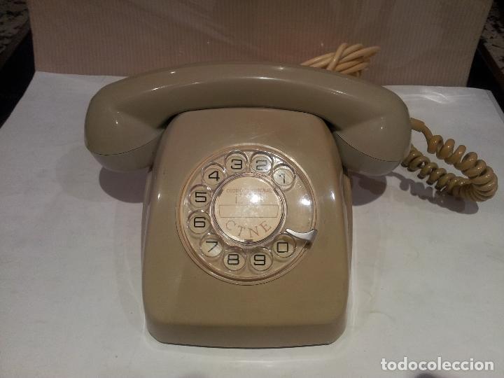Teléfonos: antiguo telefono heraldo años 60/70 ver fotos - Foto 6 - 62057508
