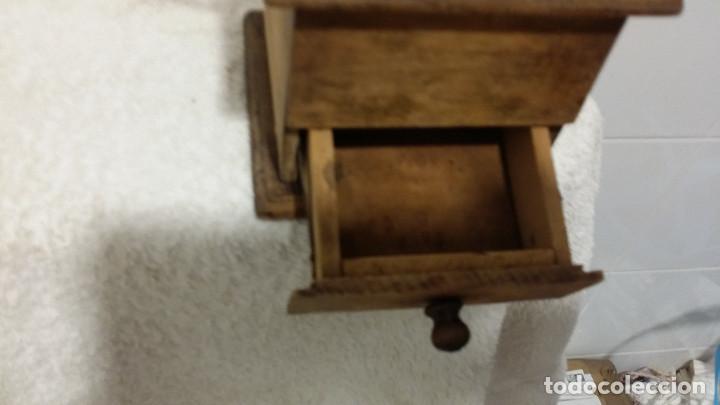 Antigüedades: molinillos antiguos - Foto 2 - 62164560