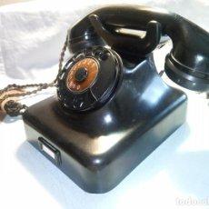 Teléfonos: TELEFONO DE MESA. ALEMAN - SIEMENS 1.952. FUNCIONANDO. TESTADO. DESCRIP. Y FOTOS INTER/EXTER.. Lote 62422540