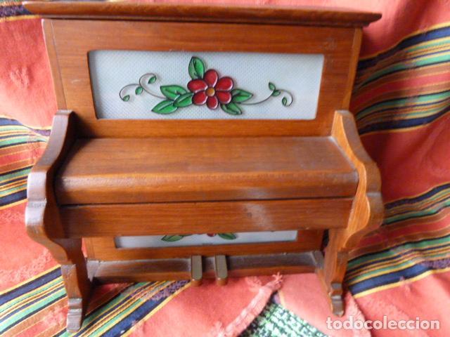 Teléfonos: TELEFONO EN FORMA DE PIANO - Foto 2 - 62439556