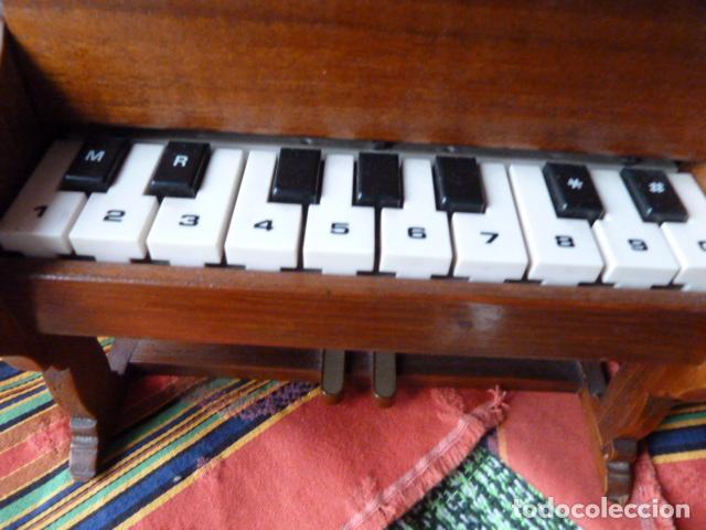 Teléfonos: TELEFONO EN FORMA DE PIANO - Foto 4 - 62439556