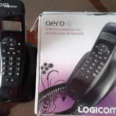 Teléfonos: TELEFONO AERO 10 DE LOGICOM. Lote 62879384