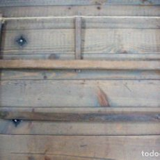 Antigüedades: ANTIGUA SIERRA DE CARPINTERO. Lote 63266960