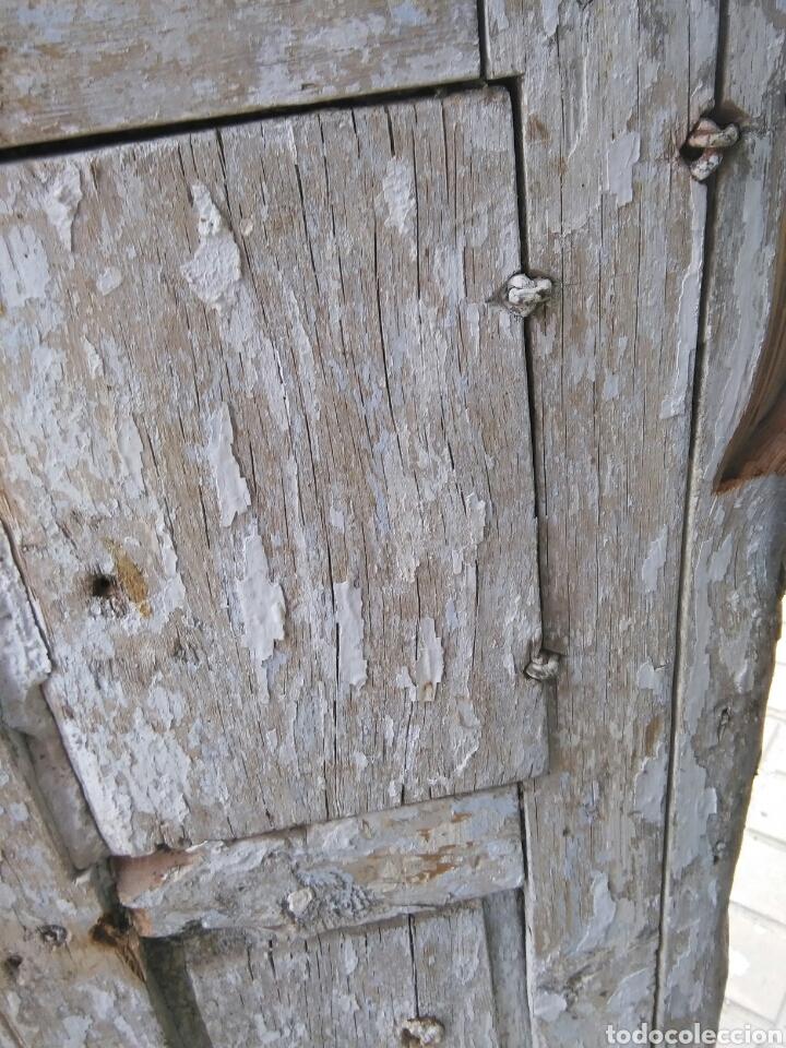 Antigüedades: Reja de forja - Foto 6 - 63383726