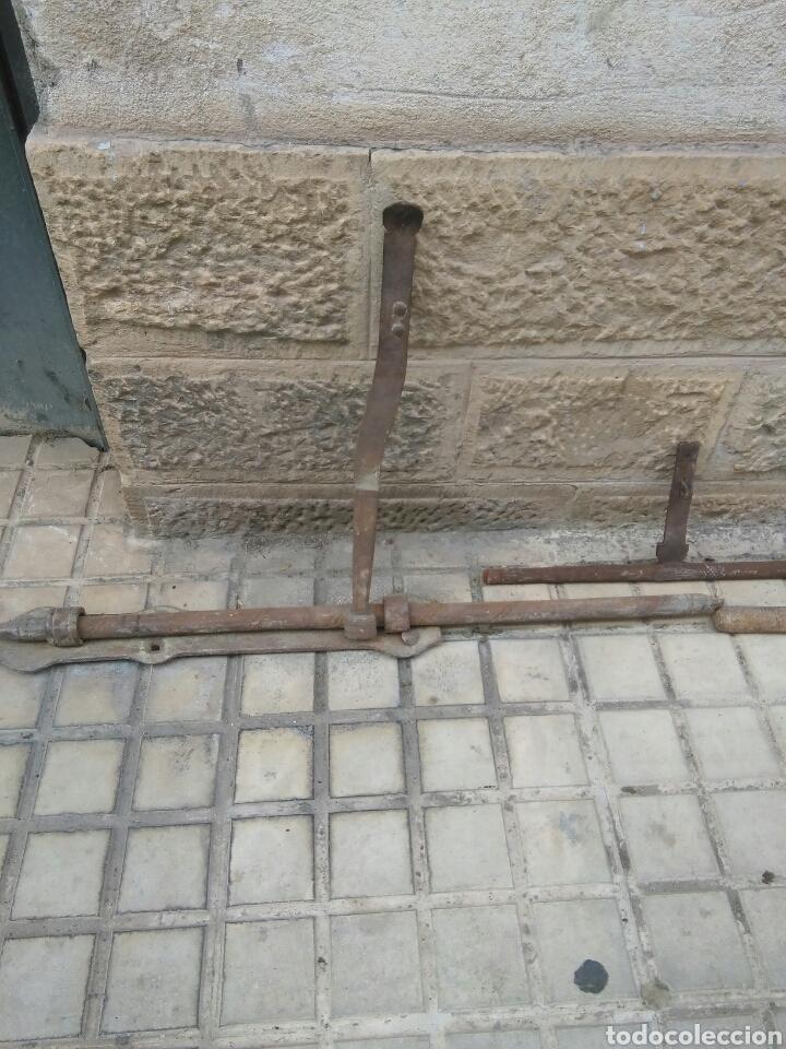 Antigüedades: Lote de cerrojos - Foto 3 - 63384224