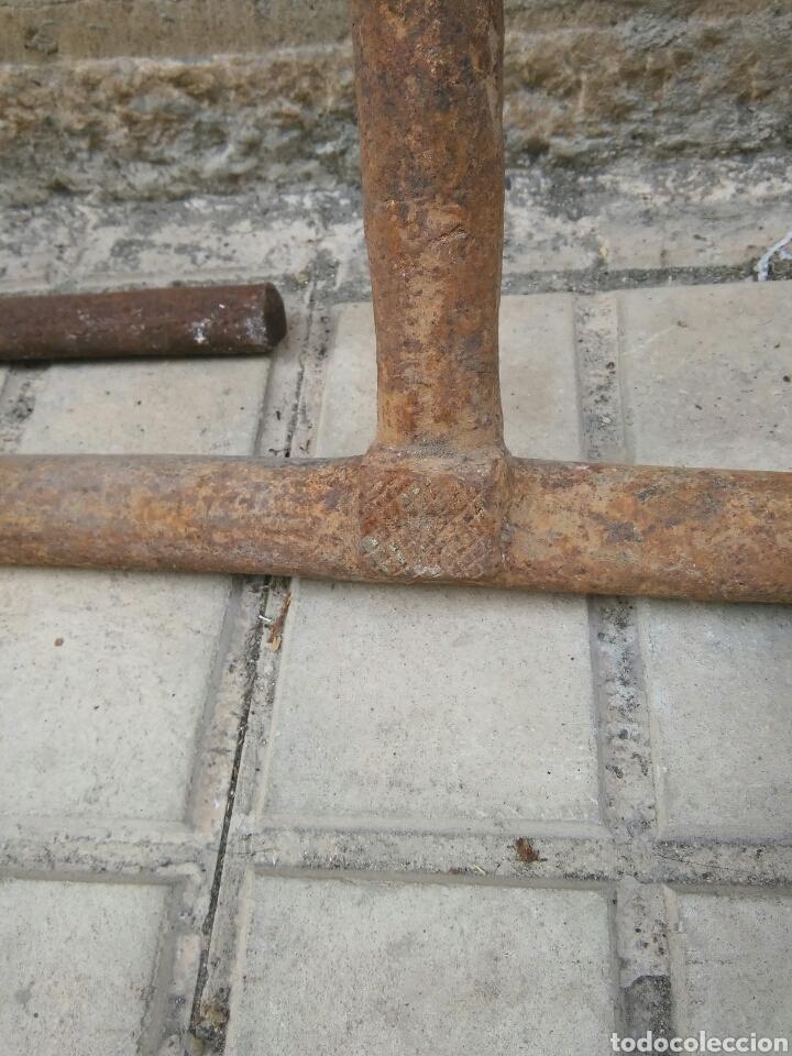 Antigüedades: Lote de cerrojos - Foto 6 - 63384224