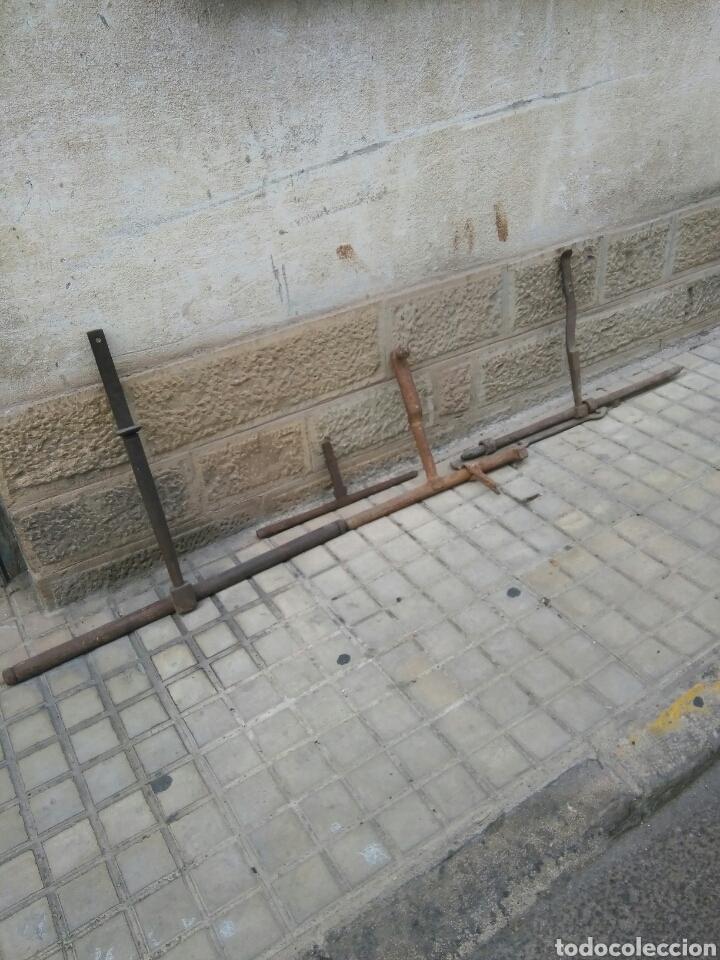 Antigüedades: Lote de cerrojos - Foto 11 - 63384224