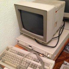 Antigüedades: IBM PS/2 30-286, TAMBIÉN POR PARTES. Lote 63506084