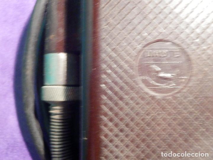 Teléfonos: Antiguo Manipulador - Pulsador Generador de pulsos - Codigo Morse - Marca el Gamo - Muy buen estado - Foto 2 - 63507896