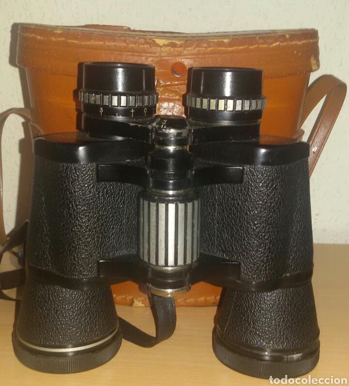 PRISMÁTICOS ANTIGUOS. (Antigüedades - Técnicas - Instrumentos Ópticos - Prismáticos Antiguos)