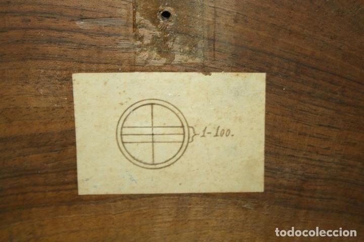 Antigüedades: ELEVADOR - REDUCTOR - CON AURICULARES - PRINCIPIOS DEL SIGLO XX - Foto 5 - 43906665