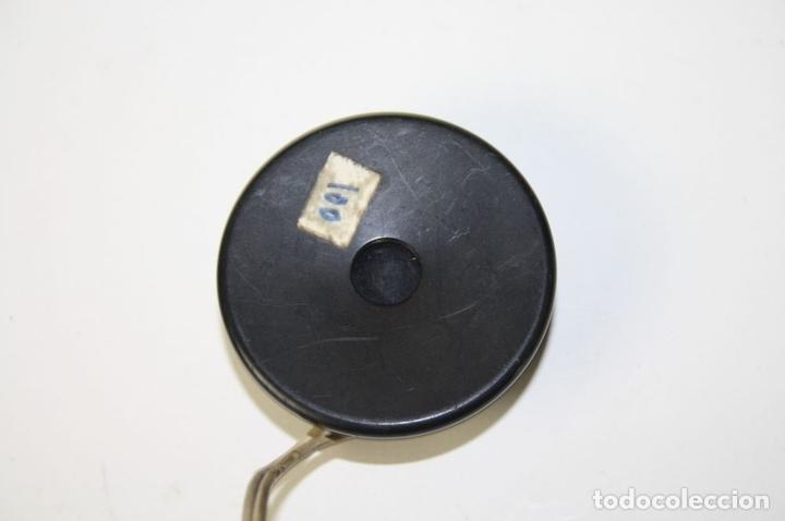 Antigüedades: ELEVADOR - REDUCTOR - CON AURICULARES - PRINCIPIOS DEL SIGLO XX - Foto 16 - 43906665