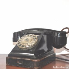 Teléfonos: TELEFONO 3 SOVIETICO.URSS .FUNCIONA. Lote 64436615