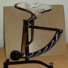 Antigüedades: ANTIGUO PESACARTAS PLEGABLE.. Lote 64778085