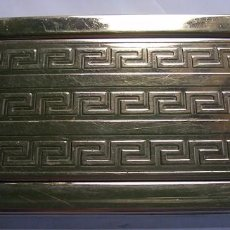 Antigüedades: AFILADORA HOJAS DE AFEITAR. Lote 65441862