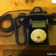 Teléfonos: ANTIGUO TELÉFONO. Lote 65456974