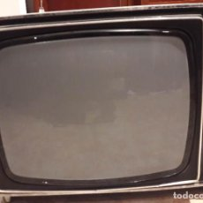 Antigüedades: TV TELEVISOR ANTIGUO PHILIPS VINTAGE. Lote 65691498