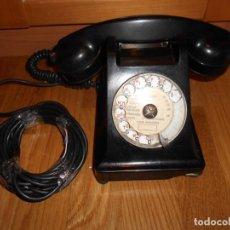 Teléfonos: TELEFONO BAQUELITA ORIGEN FRANCES MARRUECOS . VER DESCRIPCION. Lote 69341031